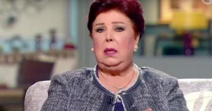 الصحة المصرية تكشف عن مفاجأة بشأن حالة رجاء الجداوي