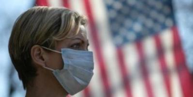 إصابات كورونا في أمريكا تصل إلى أكثر من مليوني حالة