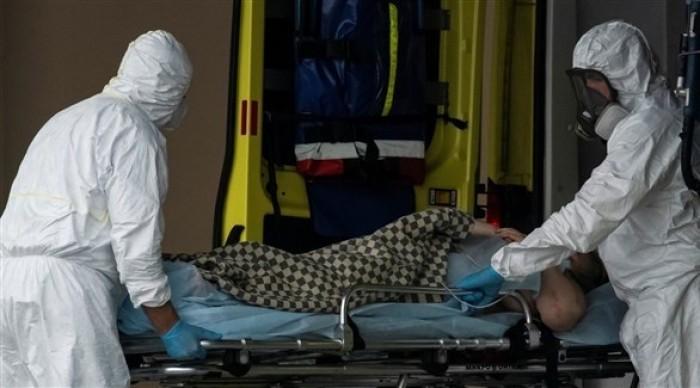 موسكو تسجل 26 وفاة جديدة بفيروس كورونا