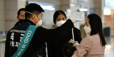كورونا يسجل 46 وفاة جديدة في كوريا الجنوبية