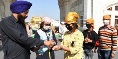 الهند تُسجل 312 وفاة و14 ألف و933 إصابة جديدة بكورونا