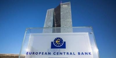 """""""المركزي الأوروبي"""": جائحة كورونا ستفسح المجال أمام عمليات اندماج واستحواذ بين بنوك منطقة اليورو"""