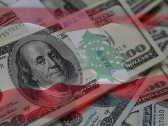 العملة اللبنانية تنهار وتسجل انخفاض قياسي.. 6000 ليرة مقابل دولار