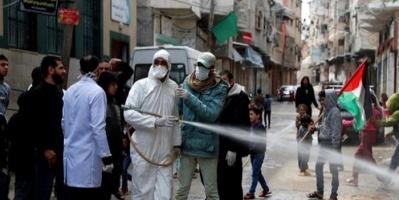 فلسطين تُسجل 88 إصابة جديدة بفيروس كورونا