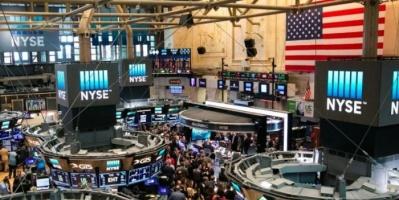 الأسهم الأمريكية تواصل ارتفاعها.. وداو جونز يصعد بنسبة 0.5%