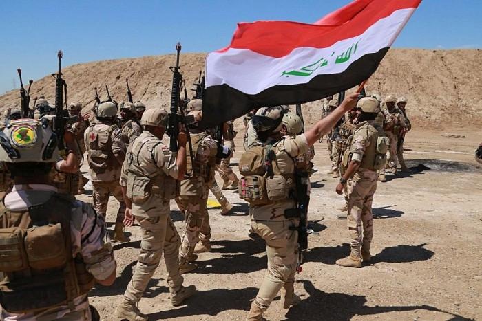 الجيش العراقي يقتل 12 ارهابيا بـ59 ضربة جوية في جبال قرة جوخ