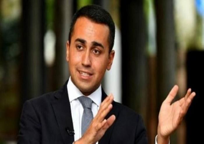 إيطاليا: نرفض التدخلات في ليبيا وعلى الوفاق العودة للمسار السياسي