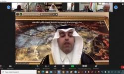 البرلمان العربي يُقر الاستراتيجية العربية الموحدة للتعامل مع ايران وتركيا