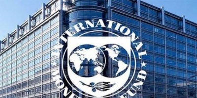 النقد الدولي يتوقع انكماش الاقتصاد العالمي 4.9% في 2020