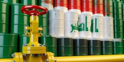 النفط العراقية: إجمالي صادرات النفط في مايو 3.21 مليون برميل يوميا