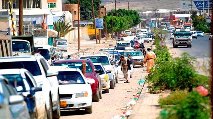 """الحوثي و""""المحطات الخاوية"""".. وقود المليشيات الذي يحرق البطون الجائعة"""