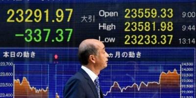 نيكي الياباني يهبط 1.09% في بداية التعامل