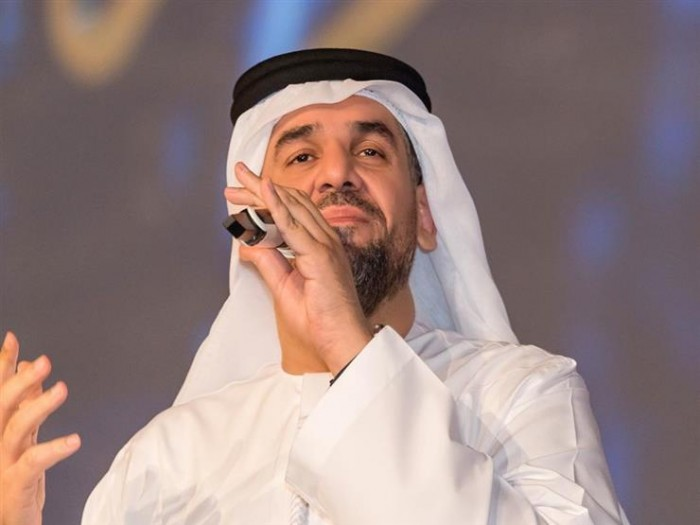 """حسين الجسمي يطرح تيزر أغنيته الجديدة """"الحساس"""""""