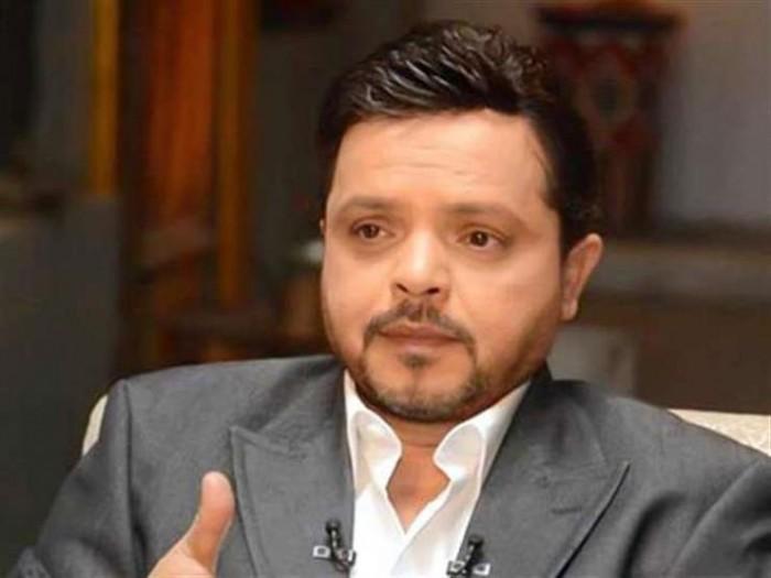 """محمد هنيدي يهنئ هاني سرحان بعد تعاقده على """"الاختيار 2"""""""