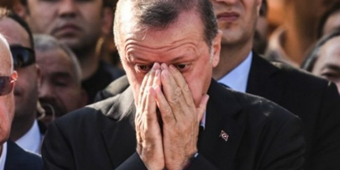 السبع: أردوغان حول تركيا إلى وكر للتآمر على العرب والمسلمين