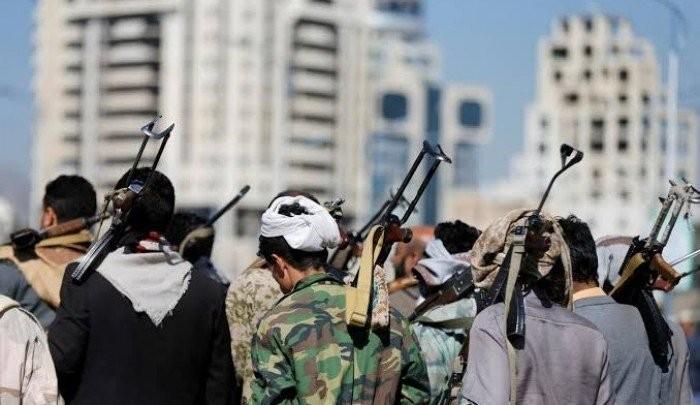المهمشون في مناطق الحوثي.. وقود بشري في جبهات الموت