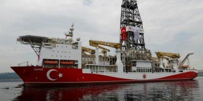 الاتحاد الأوروبي يطالب بوقف أعمال التنقيب التركية قبالة قبرص