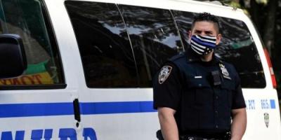 عاجل.. النواب الأمريكي يقر قانون إصلاح الشرطة