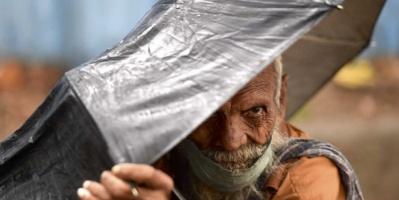 مصرع 107 أشخاص في صواعق برق بالهند