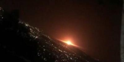 صحفي: رواية النظام الإيراني حول انفجار طهران غير مقنعة