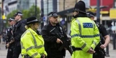 الشرطة البريطانية: حادث خطير بمدينة غلاسكو يتسبب في عدد من الإصابات