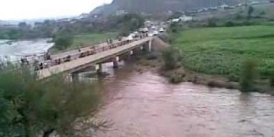 غرق طفلتين في مياه وادي بنا