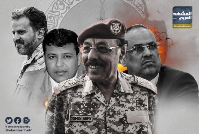 بتمويل قطري.. الشرعية تؤسس جيش جديد من الإرهابيين في اليمن (ملف)