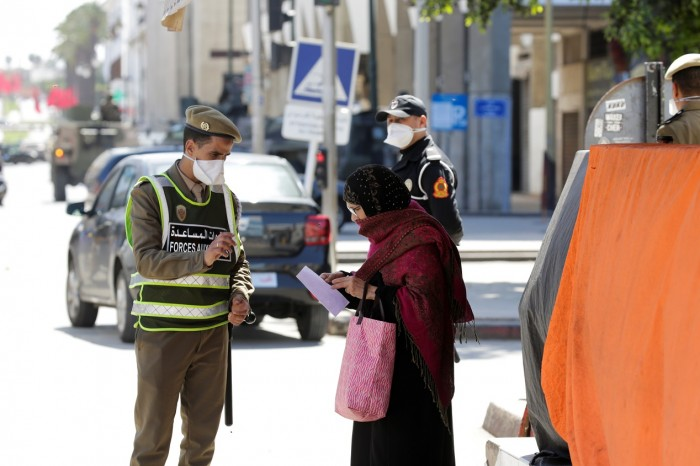 كورونا يسجل 295 إصابة جديدة بالمغرب
