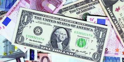 أبرزها الدولار.. تعرف على سعر صرف العملات الأجنبية والعربية بالبنوك المصرية