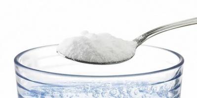 دراسة جديدة في اسكتلندا تبحث فاعلية محلول الملح في مواجهة أعراض كوفيد-19