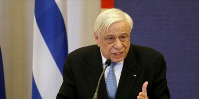اليونان لتركيا: مستعدون لأي تصعيد محتمل