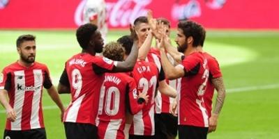 بلباو يعود لسكة الانتصارات بالفوز على مايوركا في الدوري الإسباني