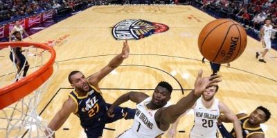 تفشي كورونا في أورلاندو ربما يؤجل عودة دوري السلة الأمريكي