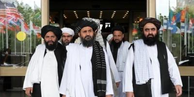 حركة طالبان تُطلق سراح نحو 34 عسكريًا أفغانيًا