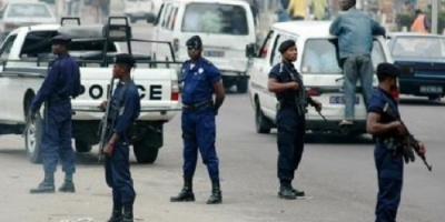 قوات الأمن بالكونغو تلقي القبض على وزير العدل