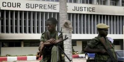 بعد ساعات من اعتقاله.. الإفراج عن وزير العدل بالكونغو