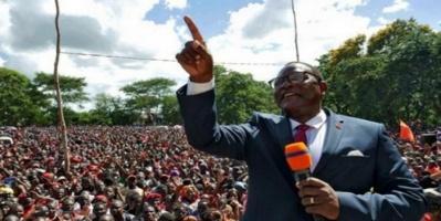 انتخاب زعيم المعارضة في ملاوي رئيسًا للبلاد
