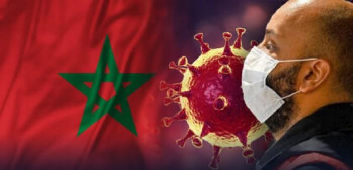 المغرب يسجل 244 إصابة جديدة بفيروس كورونا