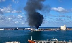 الجيش الوطني الليبي يعلن تدمير 32 آلية عسكرية للمليشيا