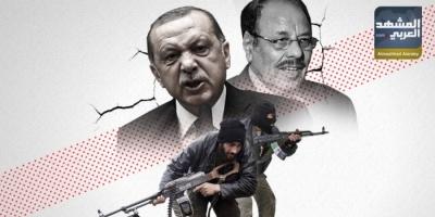 شبوة على أبواب انتفاضة شعبية تمهد لاقتلاع إرهاب الشرعية