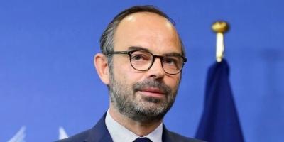 رئيس الوزراء الفرنسي يفوز بانتخابات البلدية