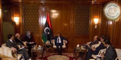 مجلس الوزراء الليبي يشكّل لجنة لتوثيق جرائم مليشيا الوفاق