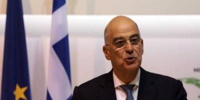 اليوم.. وزير الخارجية اليوناني يزور تونس لبحث قضايا الشرق الأوسط