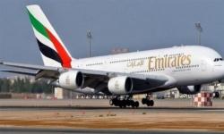 طيران الإمارات تضيف 4 وجهات جديدة بينها القاهرة