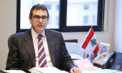 استقالة المدير العام لوزارة المالية اللبنانية