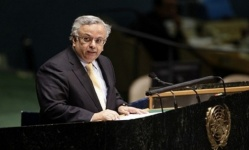 المعلمي: المجتمع الدولي بات يدرك خطورة توسعات إيران الإقليمية