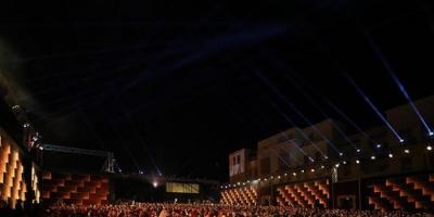 مهرجان الجونة يعلن عن تفاصيل دورته الجديدة