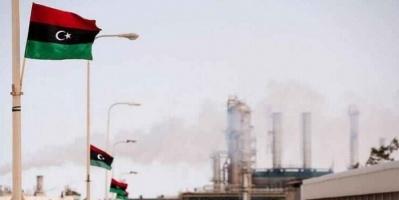 تحركات دولية للإسهام في إعادة إنتاج النفط الليبي