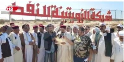 المدن والقبائل الليبية: نفوض الجيش والبرلمان لإنقاذ إيرادات النفط من يد المليشيات