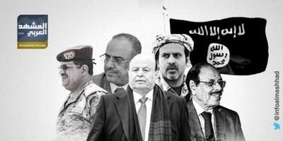 خداع الشرعية: تلتزم باتفاق الرياض في الإعلام وتخرقه على الأرض